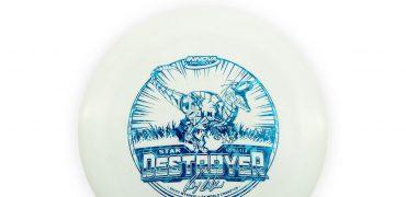 Star Destroyer - Ricky Wysocki