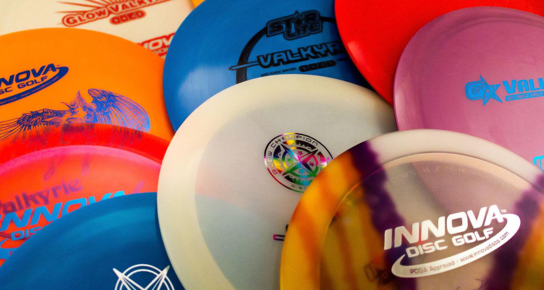 Innova Disc Golf Discs - Innova Disc Golf