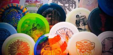 CFR & TFR Discs