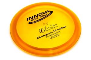 Champion FIrebird