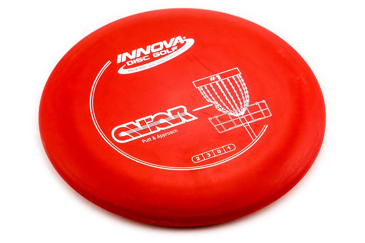 Aviar Innova Disc Golf