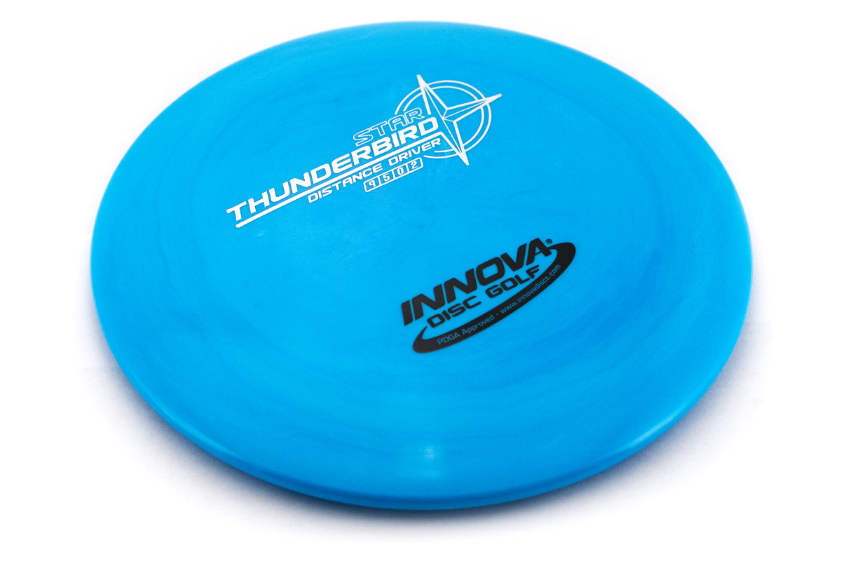 Thunderbird - Innova Disc Golf