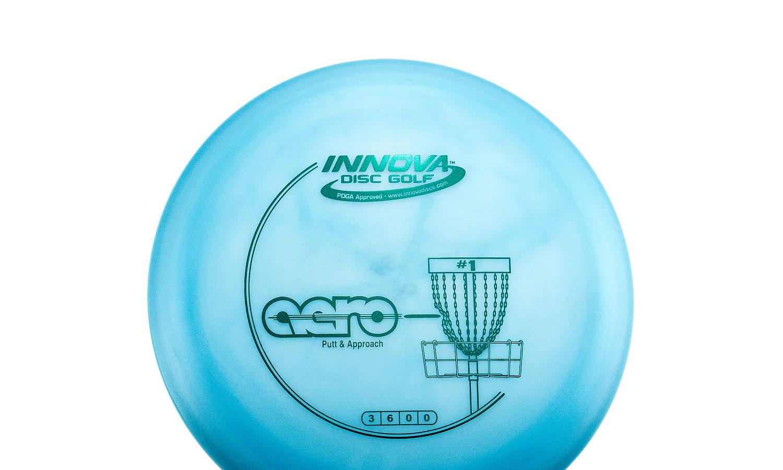 Aero Innova Disc Golf