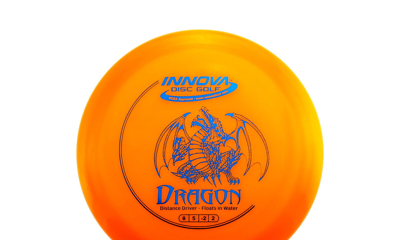 Dragon Innova Disc Golf