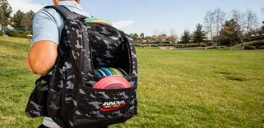 Innova Disc Golf Bags