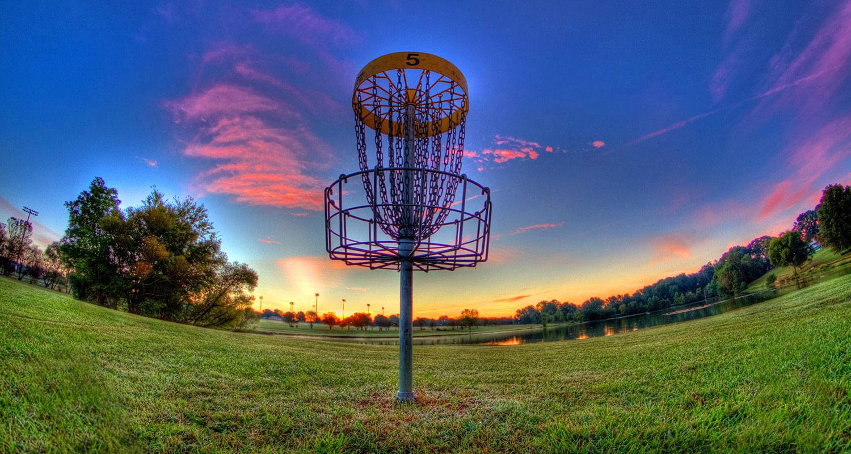 Innova Targets - Innova Disc Golf