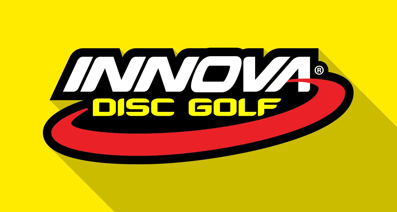 innova logos innova disc golf