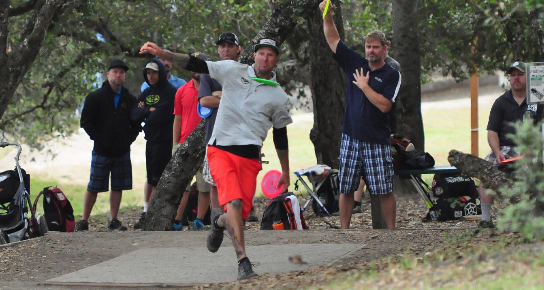 Photo courtesy of PDGA.com