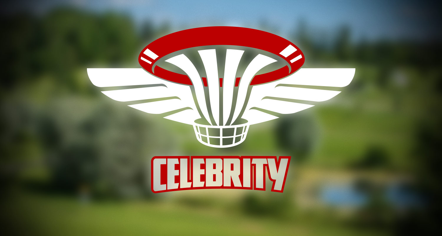 Famous/Celebrity Disc golfers - more in comments : discgolf