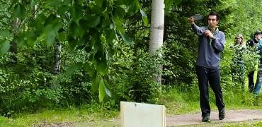 Scandinavian Open