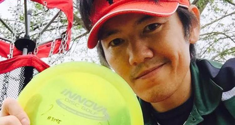 Tetsuya Kikuchi