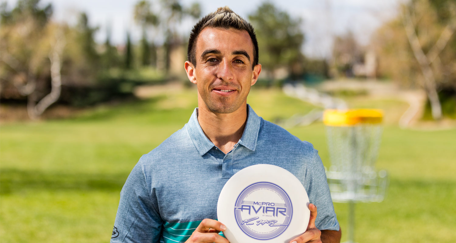 Image result for Paul McBeth