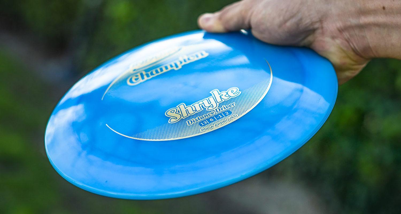 Disc Comparison Innova Disc Golf