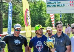2016 Collegiate Disc Golf Championship