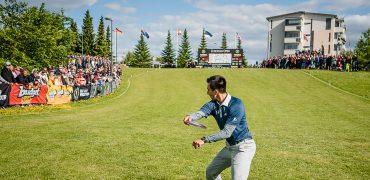 Paul McBeth 2016 European Open