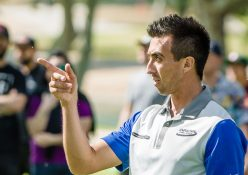 Paul McBeth Interview