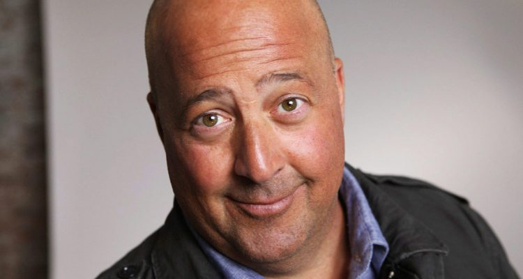 Andrew Zimmern Cooks up Partnership with INNOVA