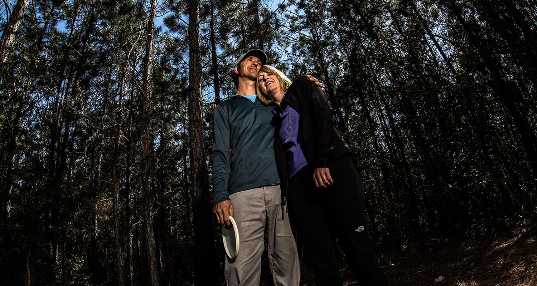 Cam & Lesli Todd