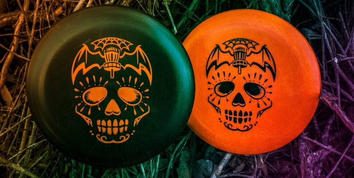 Disc or Treat: A Wicked-Fun Disc Golf Halloween