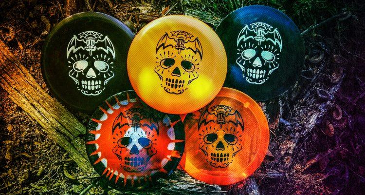 Innova Pumpkin Disc Giveaway