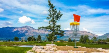 2017 Disc Golf Pro Tour