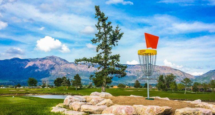 2017 Disc Golf Pro Tour