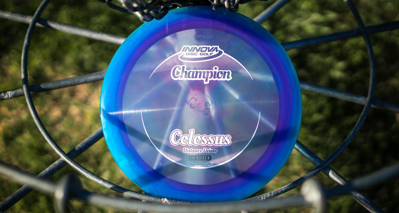 Champion Colossus