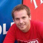Derek Sahr