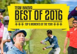 Top 6 Innova Tour Moments in 2016