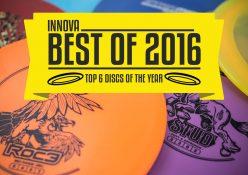 Best Discs of 2016