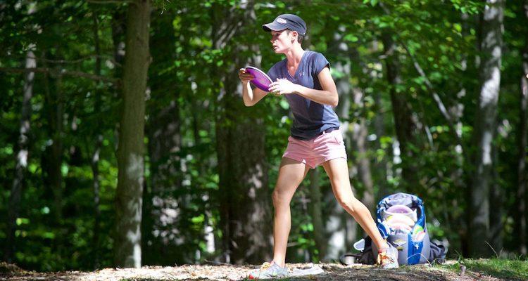 Player Spotlight: Hannah Leatherman