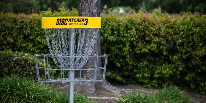 Introducing the DISCatcher3®