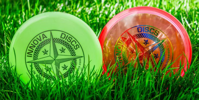 Spring Disc Golf Fever Giveaway!