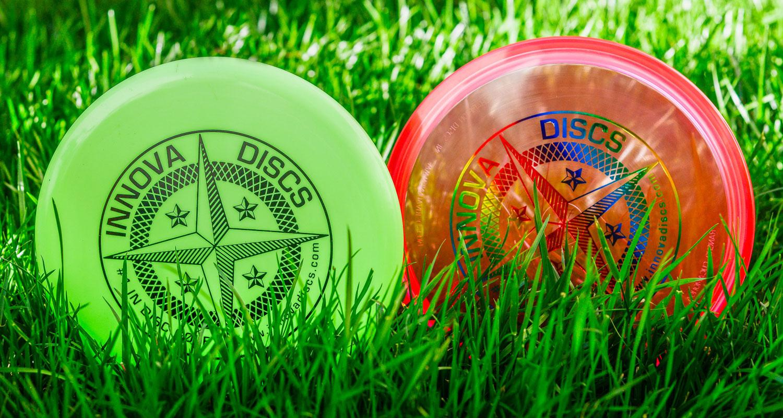 Spring Disc Golf Fever Giveaway! - Innova Disc Golf
