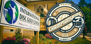 2017 PDGA Worlds Coverage