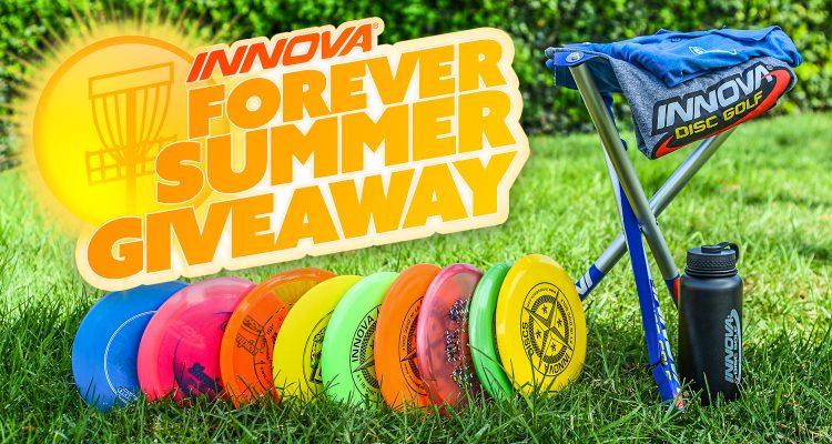 Forever Summer Giveaway