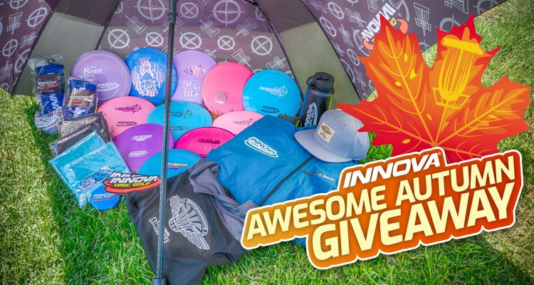 Awesome Autumn Giveaway