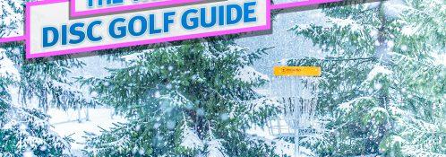 2017 Winter Disc Golf Guide