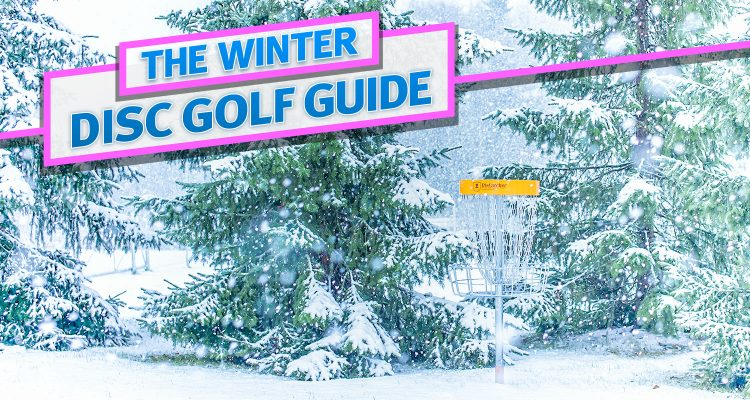2017 Winter Disc Golf Guide