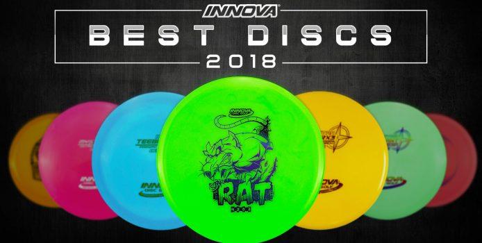 Best Discs of 2018