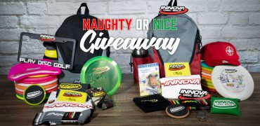 Naughty or Nice Giveaway