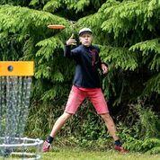 Daniel Davidsson Innova Disc Golf