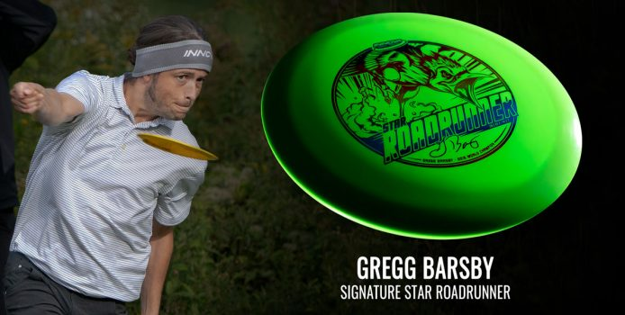 Just Released: Barsby Signature Roadrunner