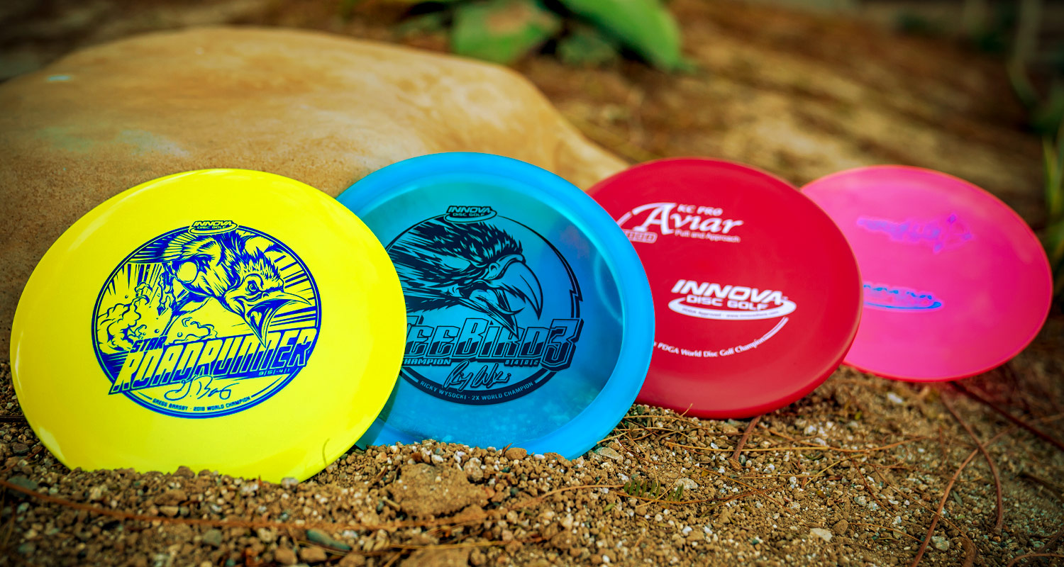 c79531a89e87c Champions Choice Giveaway - Innova Disc Golf