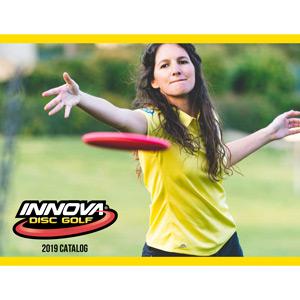 2019 Innova Disc Golf Catalog