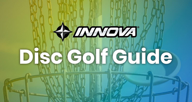 Disc Golf Guide