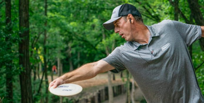 Race to USDGC Heats Up as Former Champs Schultz and Sexton Capture Weekend Wins