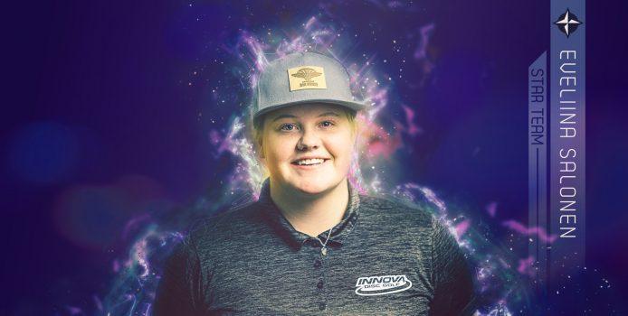 Eveliina Salonen Rises to Star Team