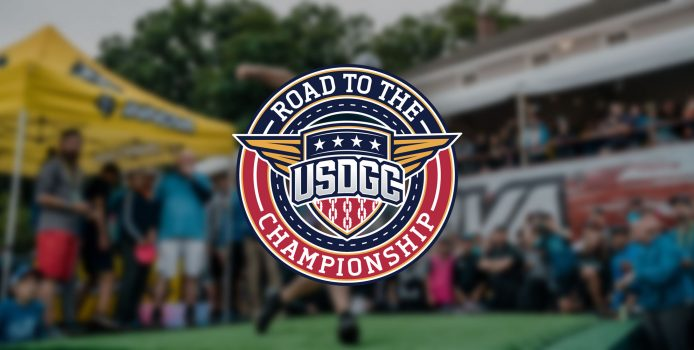 The Road to the Championship: 2020 USDGC Qualification Event Series and Qualified Athletes