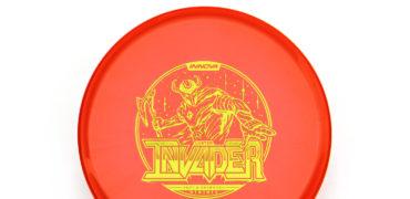 Luster Invader